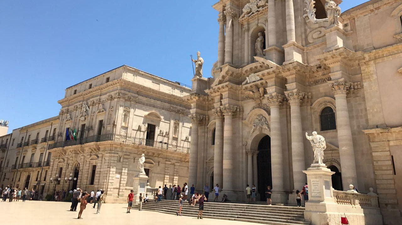 Sicilia sempre più cablata: la fibra Open Fiber arriva a Siracusa