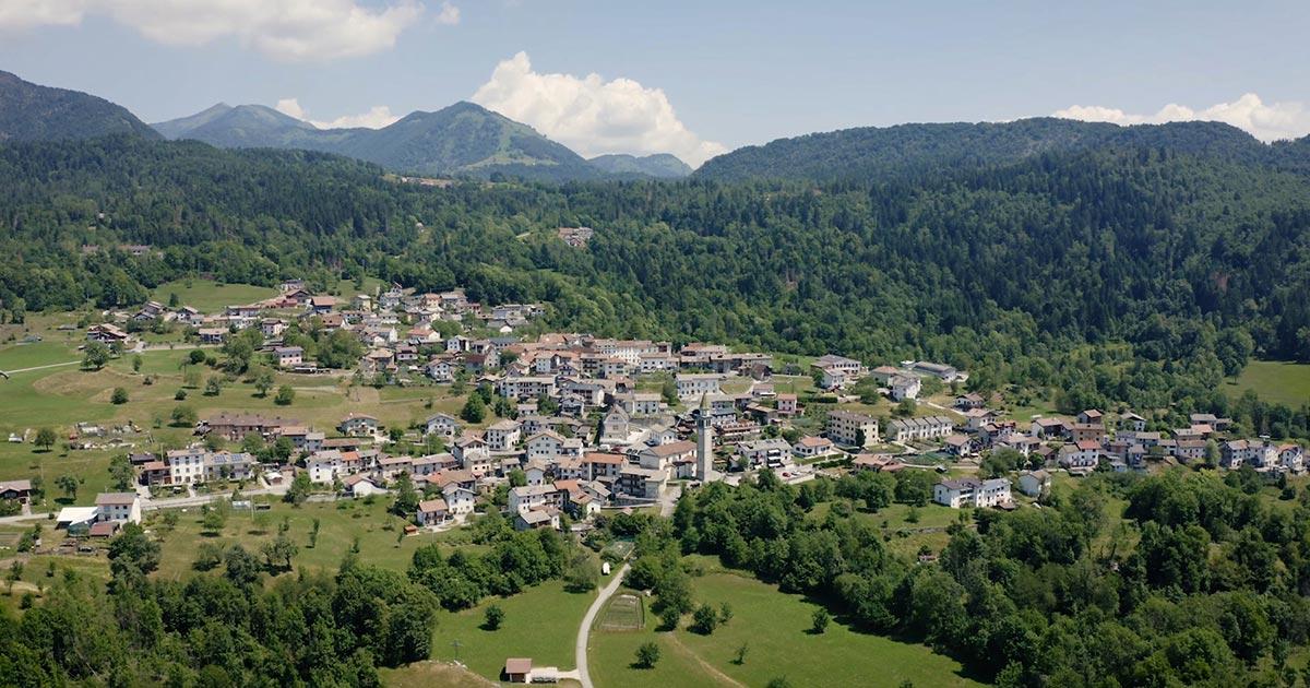 Il futuro a portata di tutti, il progetto di Open Fiber per il Friuli Venezia Giulia