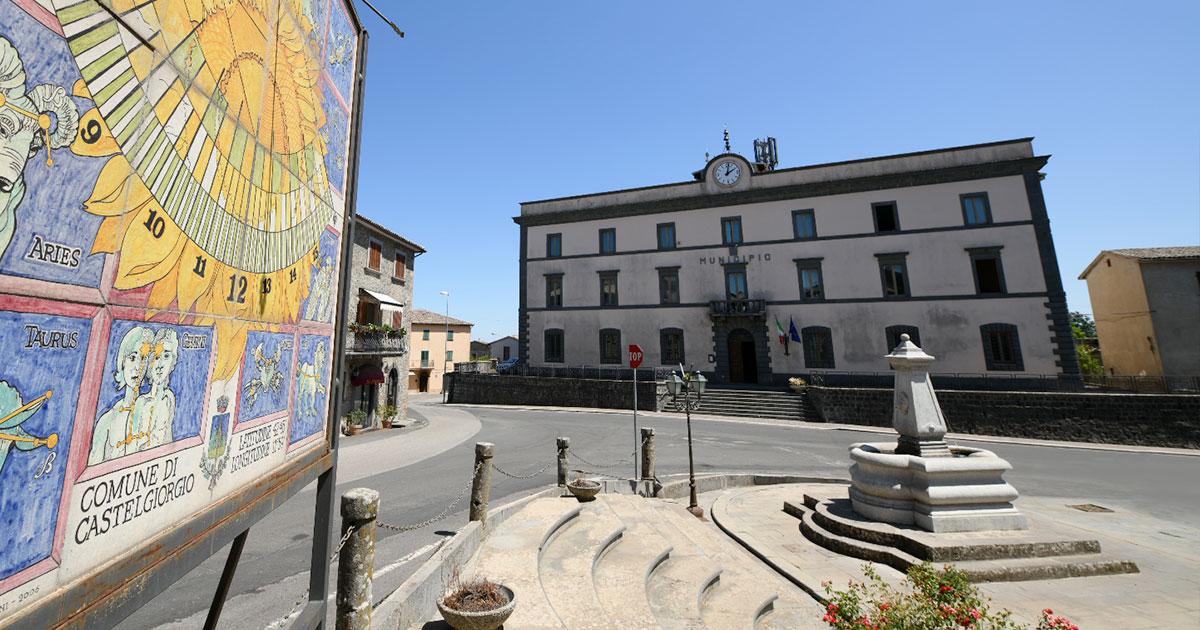 Castel Giorgio: il Piano Banda Ultra Larga nelle Aree Infratel