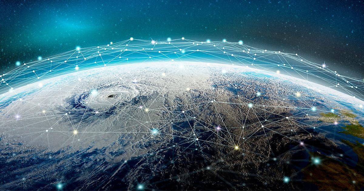 Open Fiber - Earth Day - sviluppo sostenibile