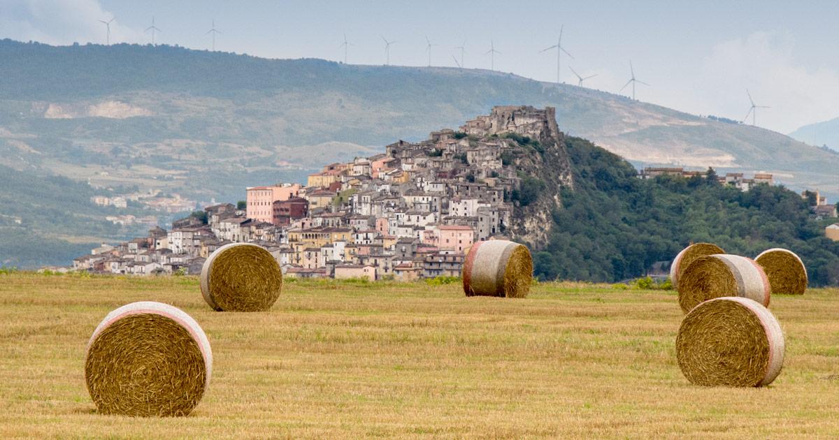 Giornata Mondiale dell'Ambiente: il ruolo della fibra ottica