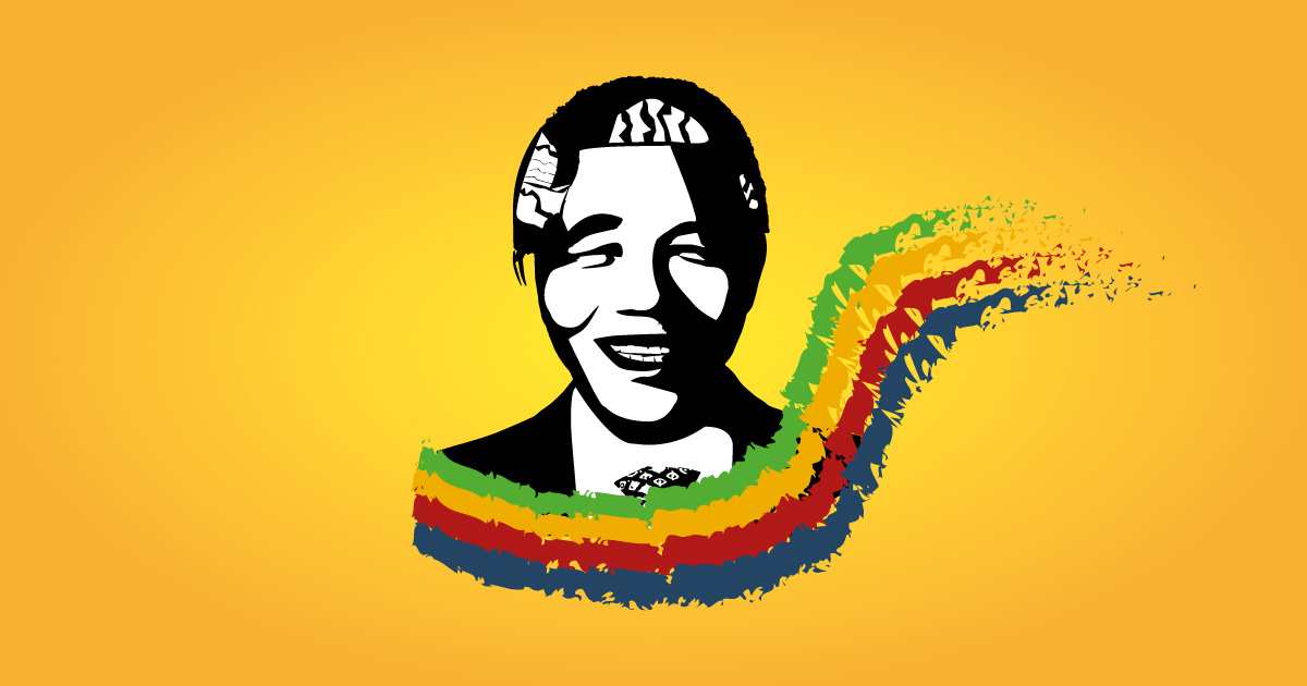 Nelson Mandela Day: un singolo uomo può cambiare la storia