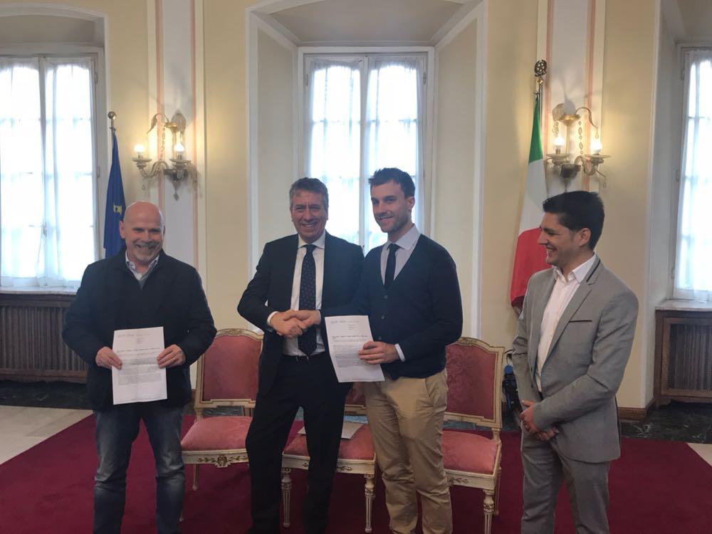 L'innovazione a Varese con la fibra Open Fiber