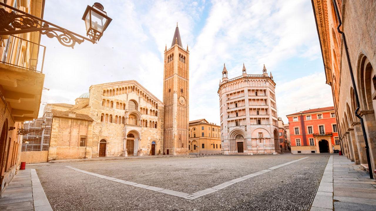 Ultrabroadband a Parma: a luglio i primi cantieri Open Fiber
