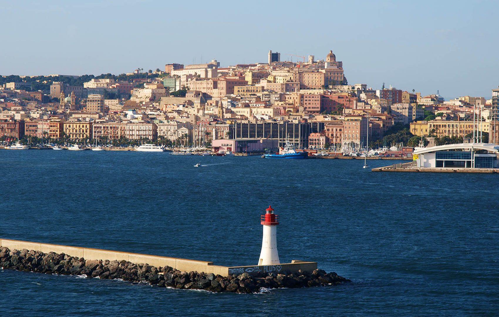 La fibra ultraveloce in FTTH arriva a Cagliari con Open Fiber
