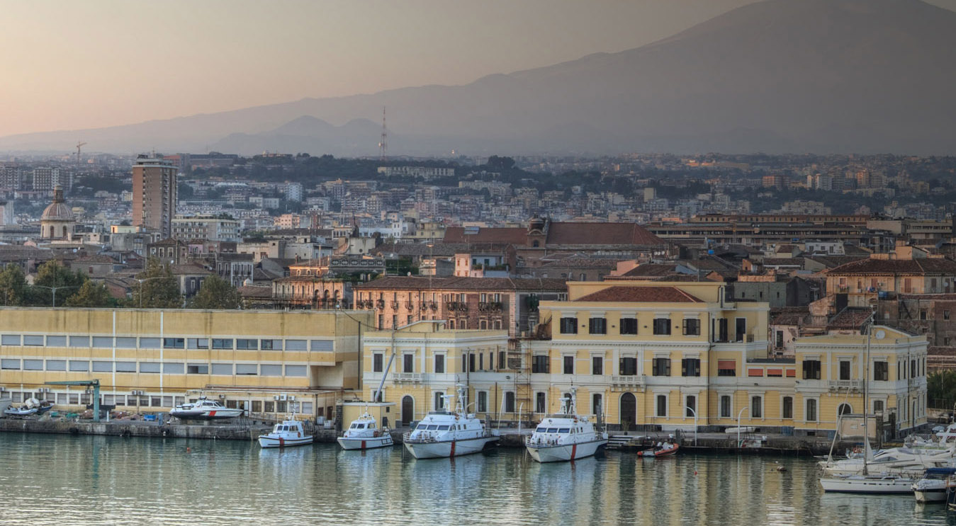 A Catania la banda ultra larga di Open Fiber