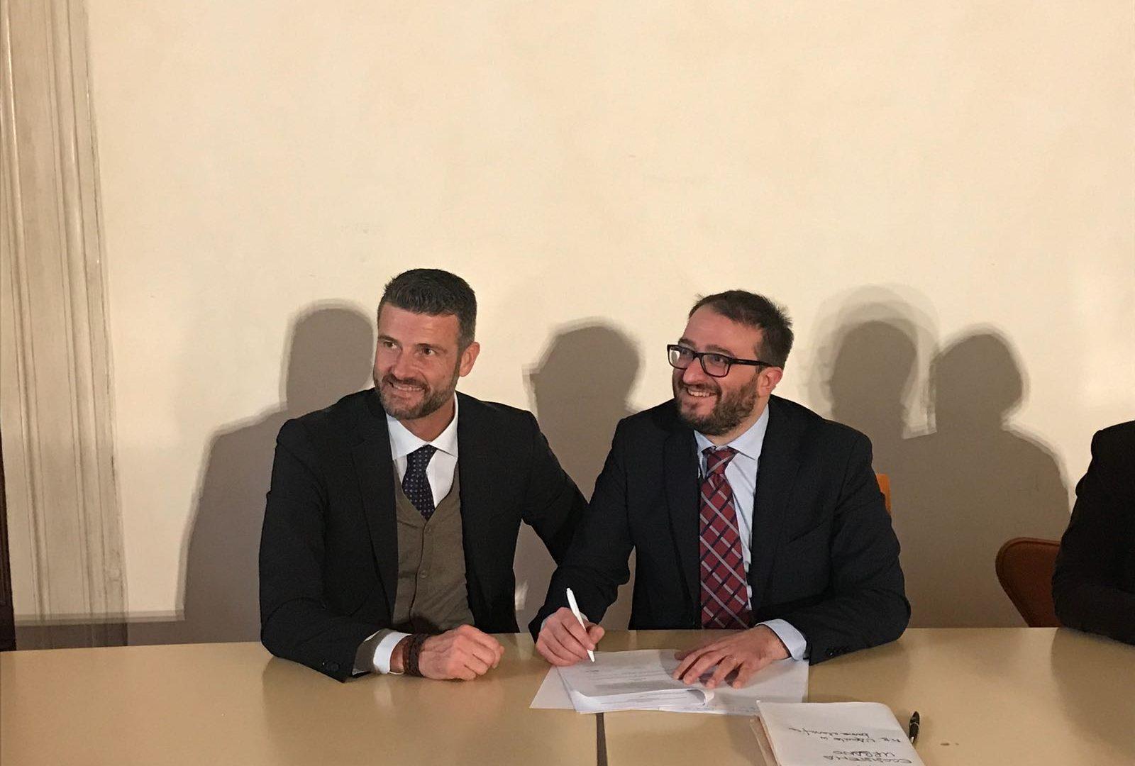 Open Fiber a L'Aquila, a gennaio l'avvio dei lavori