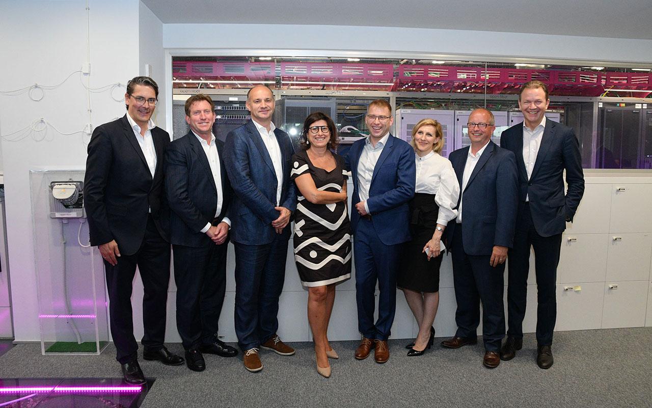 Open Fiber e i wholesaler europei creano alleanza per accelerare lo sviluppo delle reti in fibra