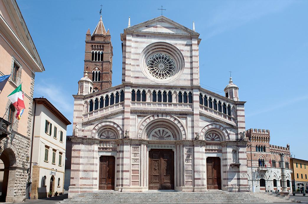 Toscana a tutta fibra: anche Grosseto con Open Fiber