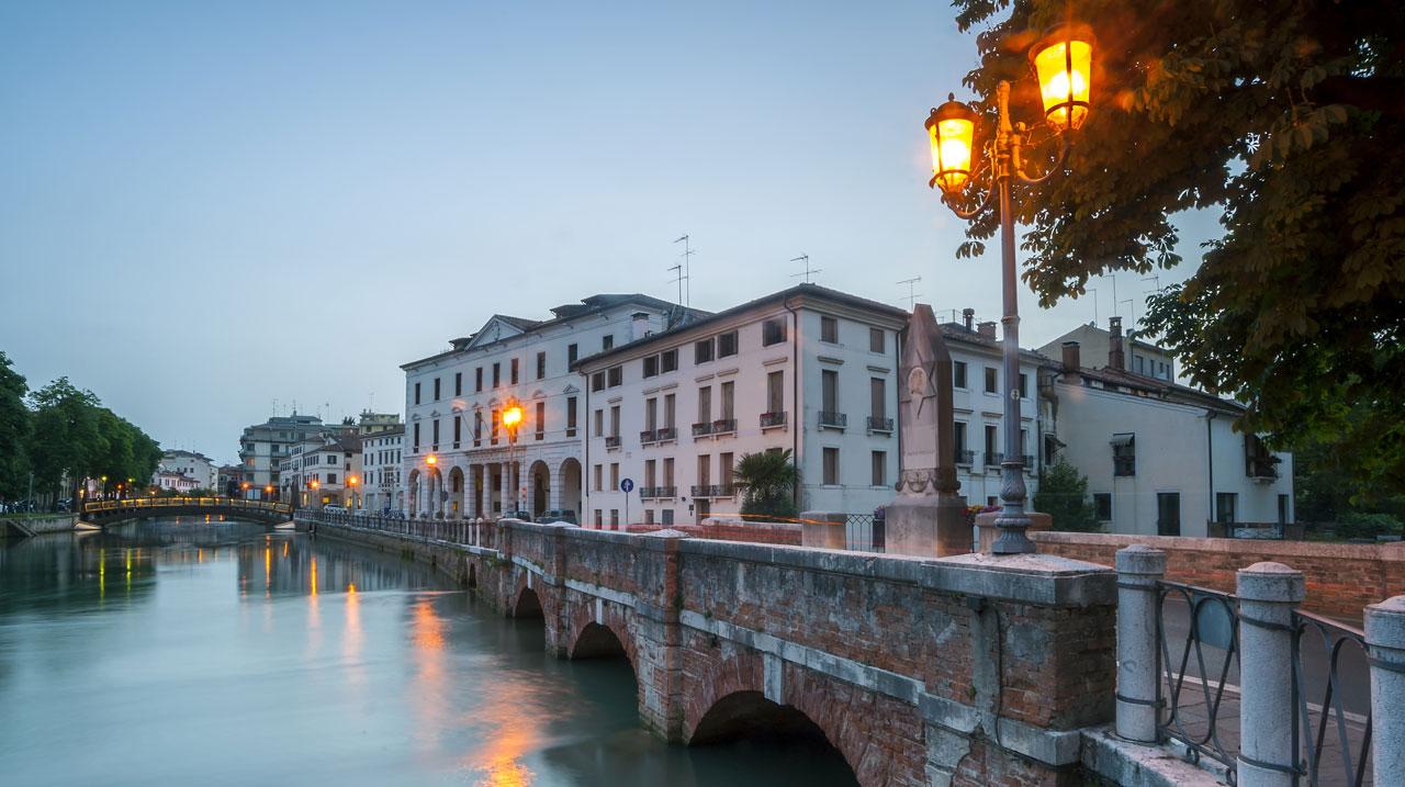 In Veneto anche Treviso corre con la fibra ultraveloce
