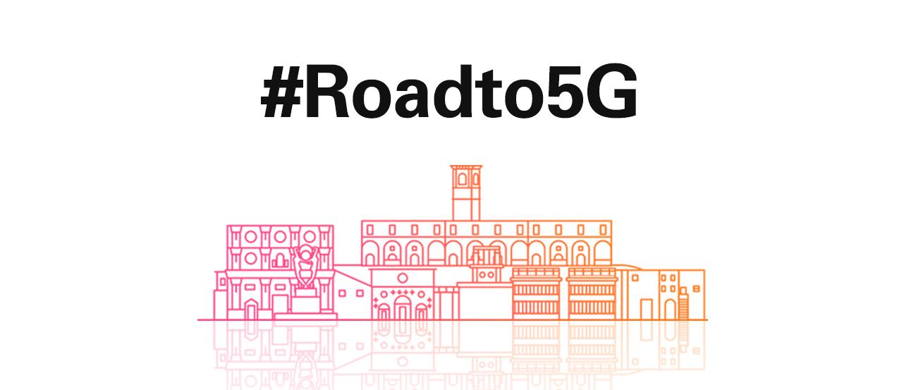 Open Fiber e Wind Tre: la tecnologia 5G a L'Aquila