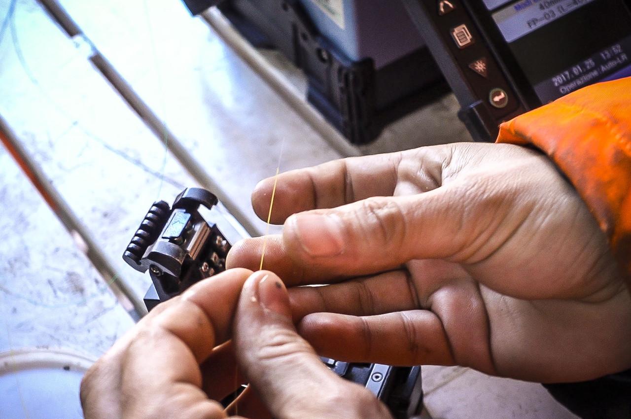 Aree Infratel: Open Fiber al lavoro in più di 700 comuni