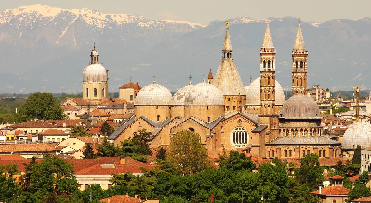 La rete FTTH di Open Fiber arriva nel Comune di Padova