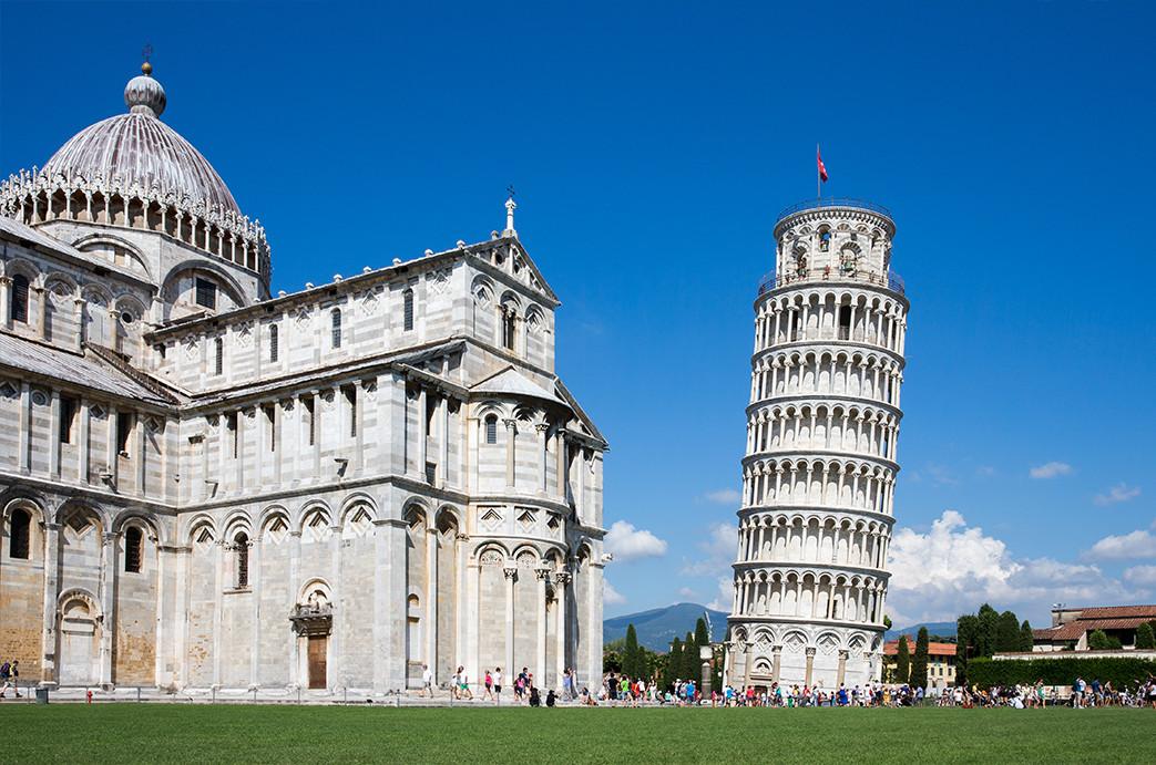 Open Fiber arriva a Pisa: a novembre inizia il cablaggio della città