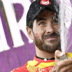 La prima tappa del Giro di Sicilia Open Fiber