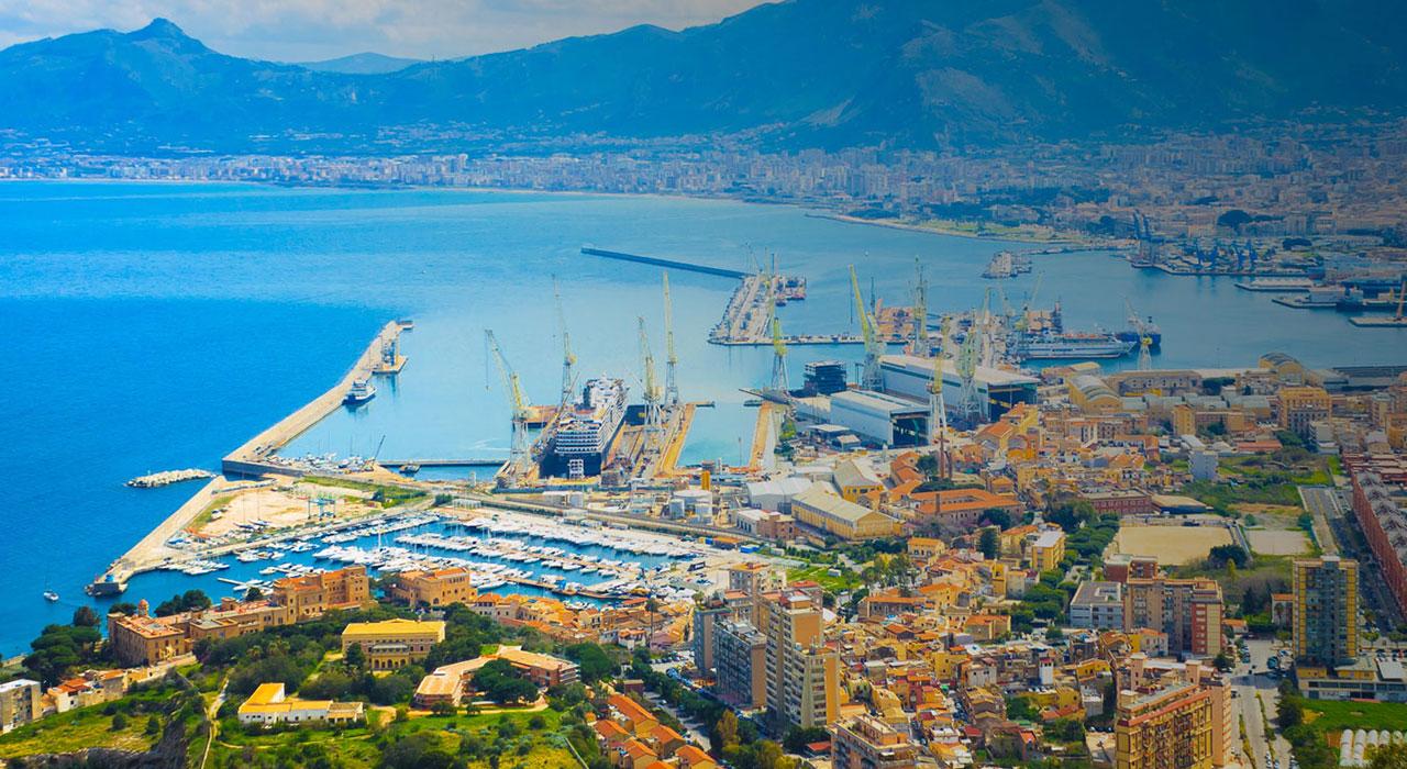 Palermo, al via la vendita della fibra Open Fiber