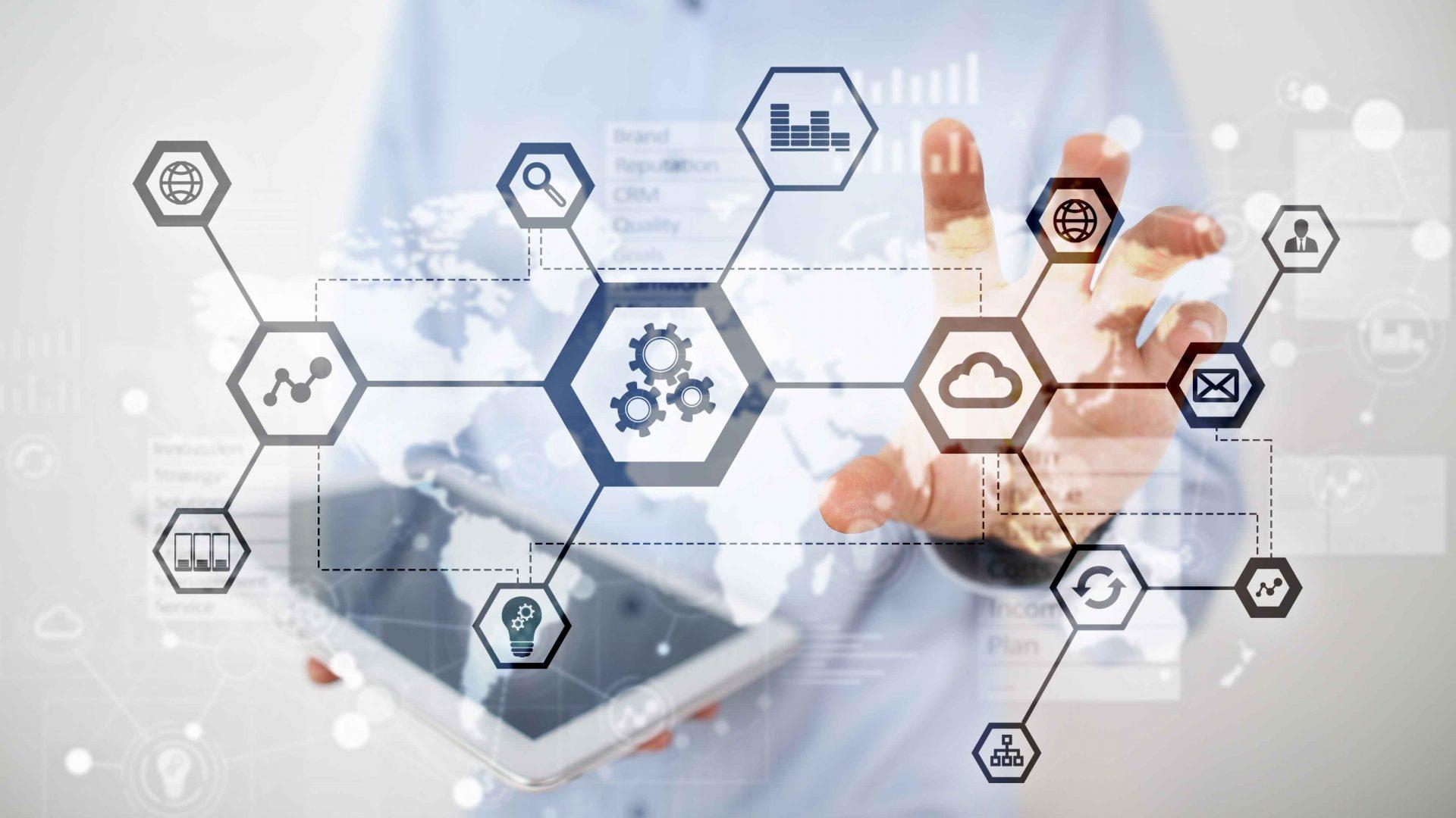 Open Fiber inaugura un progetto innovativo per la configurazione automatica dei servizi di rete wholesale