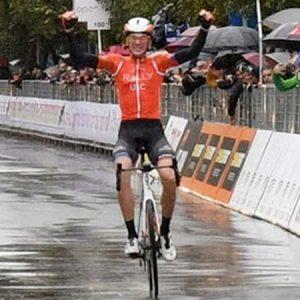 La terza tappa del Giro di Sicilia Open Fiber