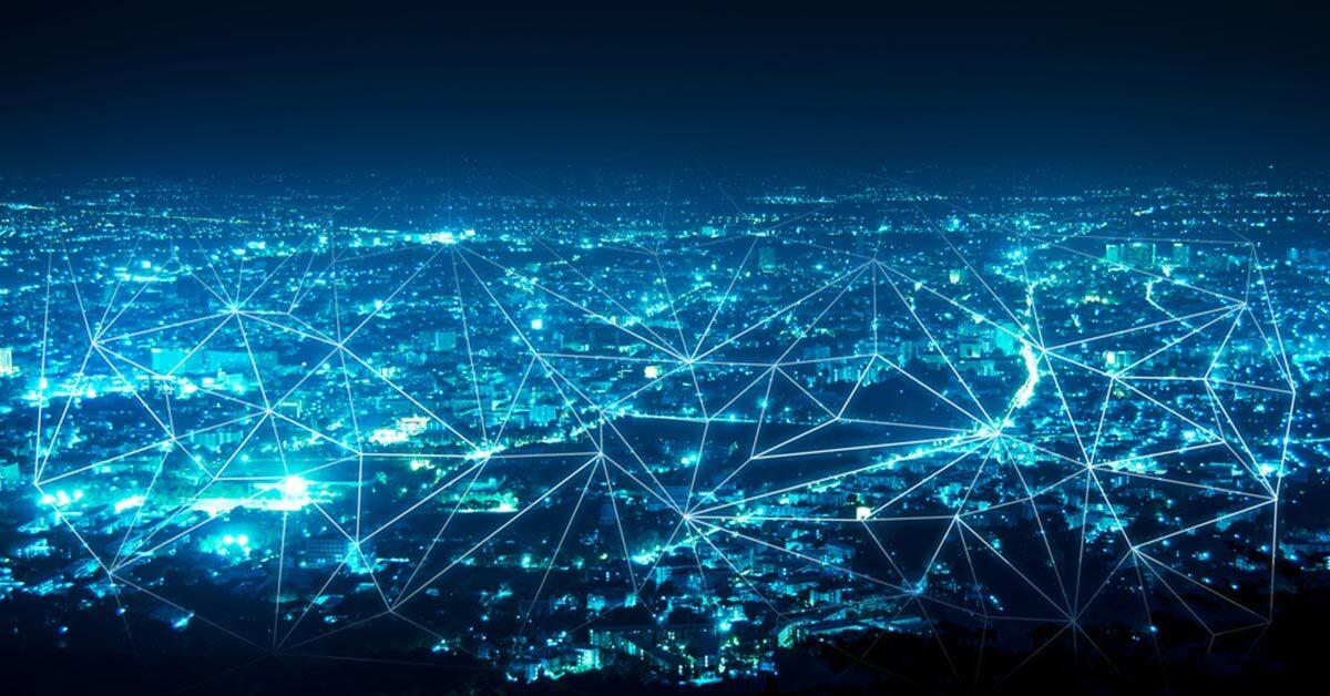 Lockdown: picco dei consumi internet casa