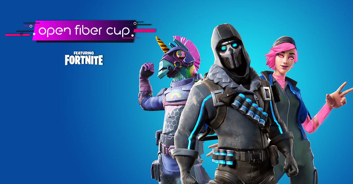 Torneo Open Fiber Cup 2020