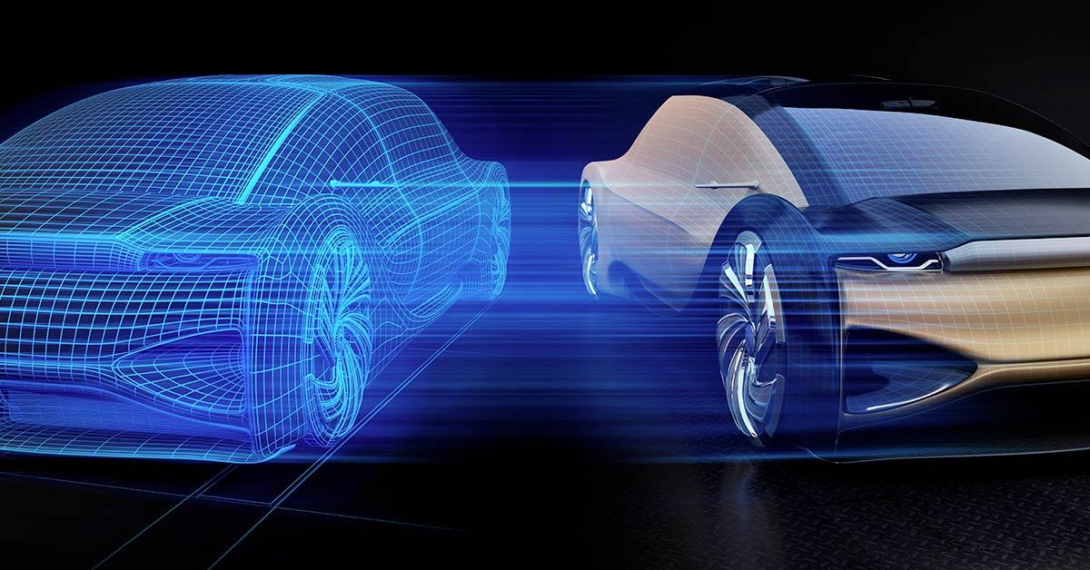 Digital Twin, la rivoluzione dei processi produttivi è già realtà