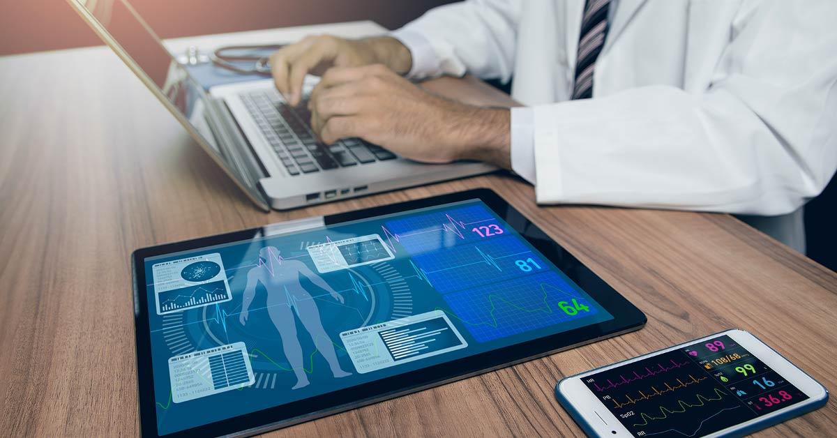 Tutti i vantaggi della rete ultraveloce per la telemedicina