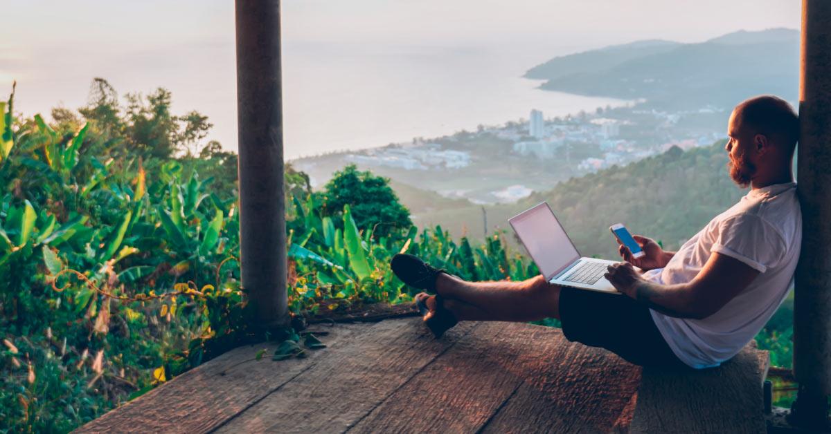 Open Fiber per il turismo: per rimettersi in piedi partiamo da un Gigabit al secondo